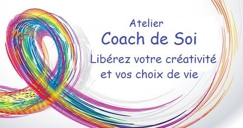 CoachdeSoi. Libérez créativité et choix de vie