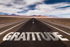 Gratitude - Coachdesoi